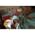 Dödsfall i aids ökar bland barn och unga