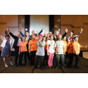 More than 1,000 Employees from AccorHotels raise more than $16,000 for Central Singapore CDC's Silver Community