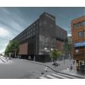 Hotellrebellen Comfort Hotel satsar stort i Umeå
