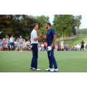 Fredagsstart i Dell Technologies Championship - anden playoff turnering på C More Golf