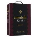 Nu finns vinfavoriten Zumbali även i rött – Zumbali Cape Red Reserve!