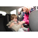 Get life-saving advice at our child car seat clinics