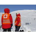 Hjulskift hos Bilia Gol – Gol og Hemsedal Røde Kors får inntektene