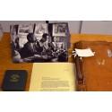 Dag Hammarskjölds samling blir världsminne