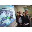 Premiär för sverigeunika, digitala översiktsplanen