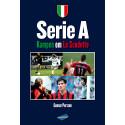 Serie A - kampen om Lo Scudetto. Nu släpps bibeln om den italienska fotbollen skriven av fotbollshistorikern Gunnar Persson