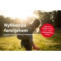 Pressinbjudan: Öppet hus om familjehem, kontaktfamiljer, jourhem och kontaktpersoner