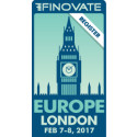 Join the Fintech Elite at FinovateEurope 2017