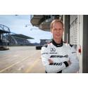 Back to the roots – Edward Sandström kör V8 Thunder Cars i Västkustloppet