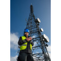 Mobile boost for Alloa as EE expands its 4G coverage