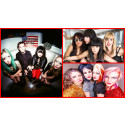 The Darts (US) Stage Two Night Grrrl Rock Slumber Party with Death Valley Girls & The Priscillas in London & Brighton