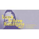 Lorck Schive Kunstpris 2017