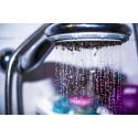 Oförändrade restriktioner för vattenanvändningen i Östhammar kommun