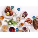 Nu erbjuds ursprungsmärkningen Från Sverige till restauranger
