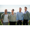 Onemotion rekryterar Kacper, Malin, Sebastian och Fredrik