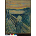 Munch and Van Gogh united at joint exhibition in Oslo