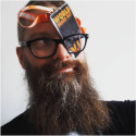 Relationsmarknadsföring bakoms Sveriges största skäggfest
