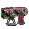 Andre samling i Iron Maiden katalog er klar