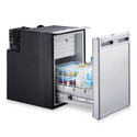 Hi-res image - Dometic - Dometic CoolMatic CRX65D compressor drawer fridge with removable freezer