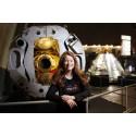 Norrbottens bomässa Fair: Living lockar rymddesigner