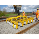 Kinshofer GmbH to take part as Silver Sponsor at the 5th International Railway Summit
