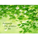 Ayurvedan amateoria (yksi kolmesta Ayurvedan teoriasta)