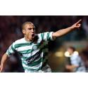 Träna med instruktörer från Celtic FC i sommar! Utvecklas du till en ny Henke Larsson under vecka 32?