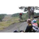 Downhill på Geilo