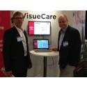 Healthtechbolaget VisueCare säljs till Tieto