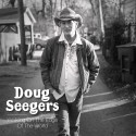 """Walking On The Edge Of The World"" är Doug Seegers nya singel!"