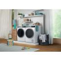 Spar tid og energi med den nye Gorenje WaveActive-generasjonen med vaskemaskiner og tørketromler