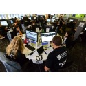 Northumbria University's Clearing Hotline helps A Level students