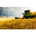 Artificial Intelligence in agriculture Market to grow at a CAGR of +22% during the period 2017-2021