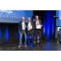 APPSfactory gewinnt erneut European Digital Media Award für Best Mobile News Service