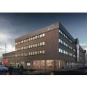 Fastighets AB Stenvalvet hyr ut till Skatteverket