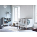 'Little interiors' is furniture for the modern nursery designed and produced in Denmark.