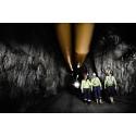 Luleå: Rekordmånga deltagare på gruvkonferens om säkerhet