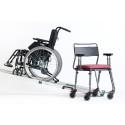 Barn och unga med funktionsnedsättning får låna fritidshjälpmedel
