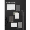 Elfa_Skjutdörrstrender 2017/2018 - Acting sharp