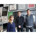 Varumärkes- och designbyrån Neumeister donerar design till Barnfonden