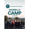 Träna för Hjärnan - Marbella Camp April 2018