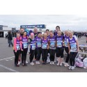 ​The Stroke Association calls on runners to race at Silverstone
