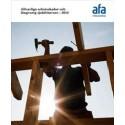 Ökad risk att drabbas av allvarliga arbetsolycksfall - Sveriges största undersökning om allvarliga arbetsskador och långvarig sjukfrånvaro