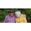 Burnham septuagenarian walks 268 miles in memory of his wife