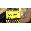 Qube backed with $150M to lead efforts in slashing CO2 emissions.