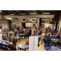 Välkommen till Meet and Greet på The Game Assembly  –  plantskolan för Sveriges framtida spelindustri!