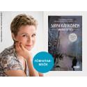 Författarbesök från Finland: Sirpa Kähkönen i samtal med Merja-Liisa Heikkinen från Finlandsinstitutet