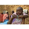 Ny handlingsplan kan rädda livet på två miljoner barn varje år