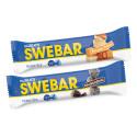 Dalblads lanserar Swebar Chokladboll och Swebar Banana Toffee