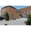 Välkomna till byggstart för Valkeboskolan i Vikingstad